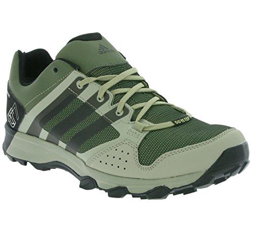 adidas Uomo Kanadia 7 Tr Gtx scarpe sportive verde Size: 44 2/3