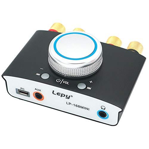DollaTek Lepy LP-168mini Bluetooth 4.2 Amplificador