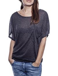 Ella Manue Frauen Oversize Shirt Emma