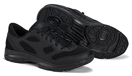 Diadora Unisex-Erwachsene Shape 7 Laufschuhe Schwarz