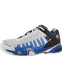 Dunlop performance Ultimate Lite hombres de ropa de encaje comodidad zapatos de Squash, multicolor, UK-9