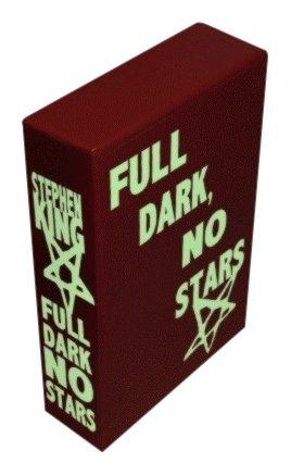 Full Dark No Stars Archival Slipcase ( Slipcase Only - Acid-Free )