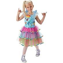 My Little Ponny - Disfraz Rainbow Dash