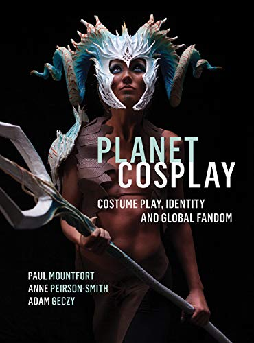 Planet Cosplay: Costume Play, Id...