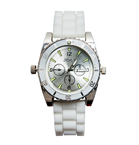 opdamyi Kräuterschleifer, Uhren Stil Design, Zinklegierung, 2-Stücke