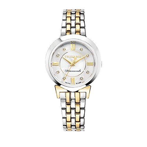 Orologio da Donna TRUSSARDI R2453105507