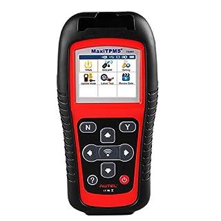 Autel MaxiTPMS TS501 Reifendruck-Überwachung TPMS-Sensorprogramm-Tool OBD2 Auto Scan Tool OBDII Angeschlossene TPMS-Diagnose