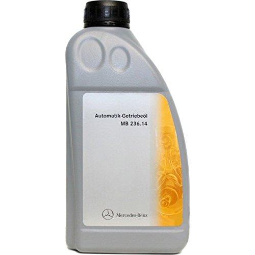 Olio/fluido di trasmissione automatica Original della Mercedes Benz ATF 1341L mb236.14