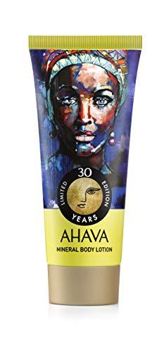 Ahava Mineral Body Lotion 30th Anniversary Limitierte Edition -