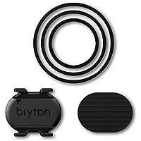 Bryton CD02, Computer GPS Unisex – Adulto, Nero, M
