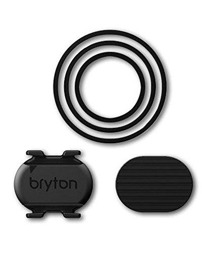 Bryton 4718251592286A GPS Ciclismo, Adultos Unisex, Negro, Talla Única