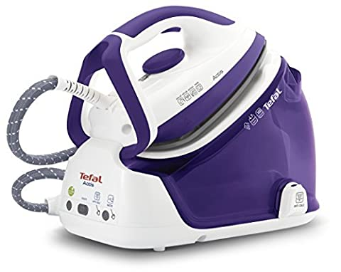 Tefal GV6340 Actis Steam Generator Iron, 2200 W - Purple by Tefal