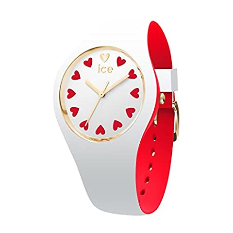 Ice-Watch - 013370 - ICE love 2017 - White - Small