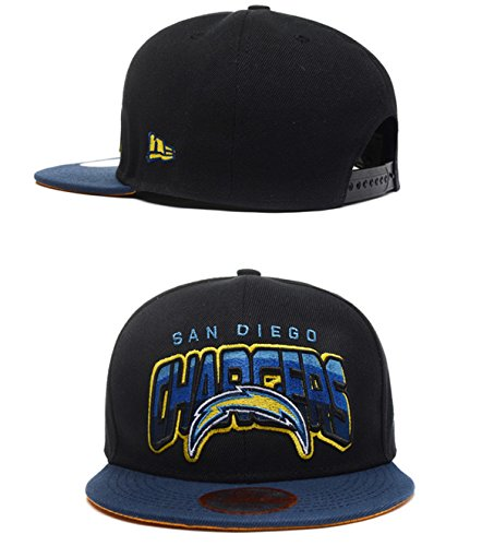 classic-cotton-san-diego-hat-adjustable-chargers-snapback-caps-black-one-size