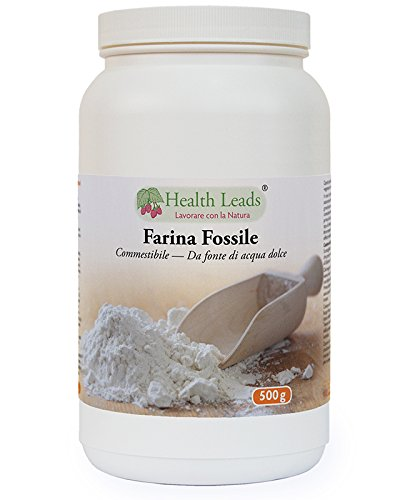 Farina fossile 500g (Commestibile)