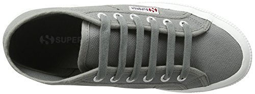 Superga  2754-COTU, Sneakers Basses homme Grey Sage