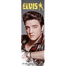 Elvis Official Slim 2018 Calendar (Slim Calendar 2018)