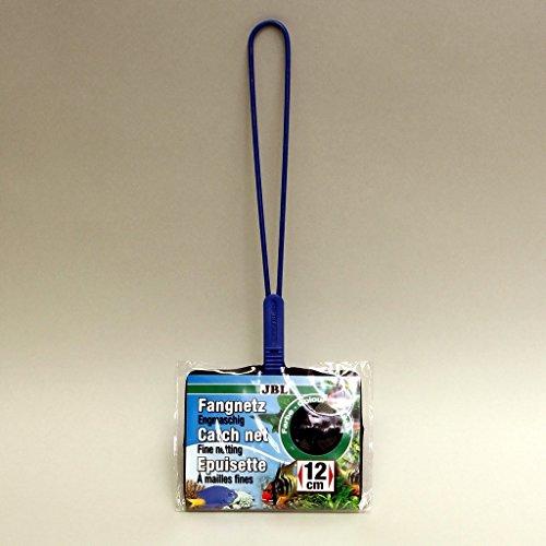 JBL Fangnetz Premium mit feinen Maschen für Aquaristik 12cm