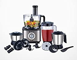 Bajaj Fab FX1000 Food Processor 1000W New Launch