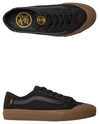 Vans Black Ball Sf, Baskets Basses Femme (captain fin) b
