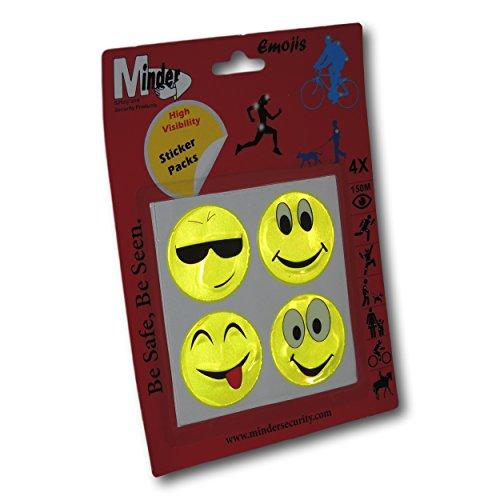 eposgear-minder-reflective-high-visibility-hi-viz-road-safety-reflector-sticker-packs-smileys-emojis