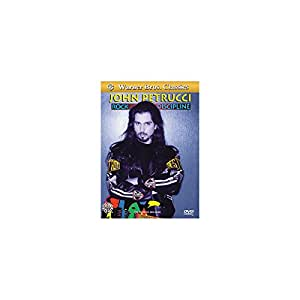 John Petrucci - Rock Discipline [DVD] [Import USA Zone 1]