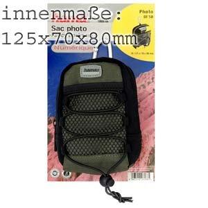 Preisvergleich Produktbild Neue Original Hama Tasche für Panasonic HC-V 727 550 HC-V727 HC-V550