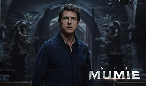 Die Mumie (2017) – Ultra HD Blu-ray [4k + Blu-ray Disc] - 5