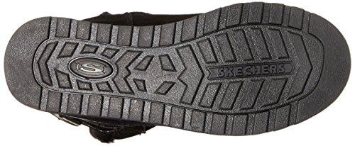 Skechers - Keepsakes Conceal, Stivali Donna Nero (nero)