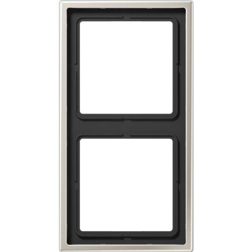 Preisvergleich Produktbild Jung ES2982 Rahmen 2-fach