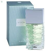 Ajmal Vision For - perfume for men 100 ML - Eau De Parfum