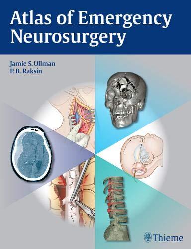 Atlas of Emergency Neurosurgery - New York Cord