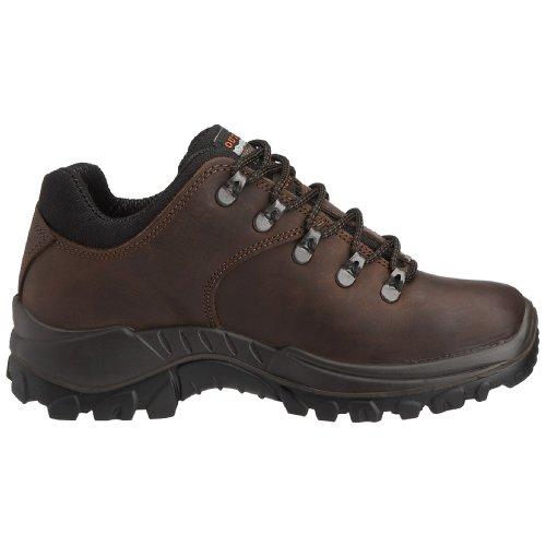 Grisport Dartmoor, Chaussures randonnée femme Marron