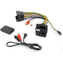Adaptador Auxiliar Connects 2 CTVPGX011 para Peugeot 207/307/407/607/807/308