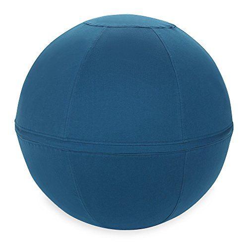 gaiam Balance-Stuhlhussen, Balance Ball, Twilight