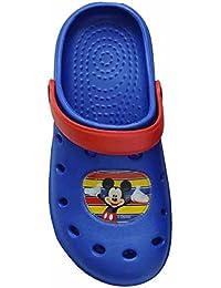 Mickey Mouse Sabot de plage Garçon