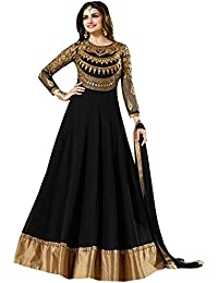 Globalia Creation Dress Materials For Women(Desi Swagg_unstichhed_free Size)