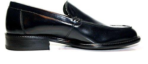 Manz scarpe classico da uomo Nero (nero)