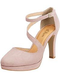756a9de1fba873 Suchergebnis auf Amazon.de für  s.Oliver - Pumps   Damen  Schuhe ...