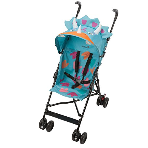 Safety 1st Crazy Peps - Silla de paseo Tina, color azul