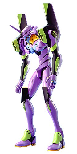 Bandai Hobby # 1 Modell HG eva-01 Test Typ Neon Genesis Evangelion Action Figur (Limited Edition)