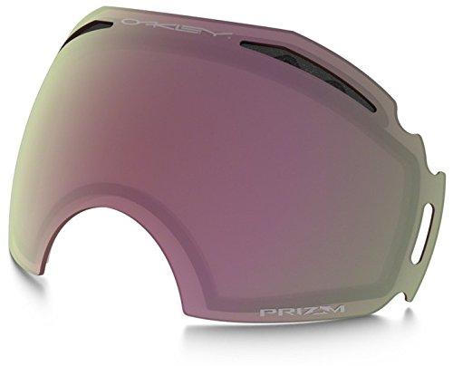 Oakley Airbrake Ersatz-Display Skibrille Unisex Erwachsene, Prizm Hi Pink Iridium (Oakley-goggles Ersatz Gläser)