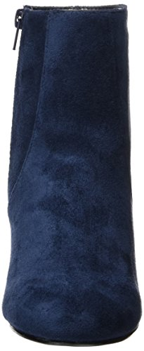 Another Pair of Shoes Ambere1, Bottes Classiques Femme Bleu (Navy78)