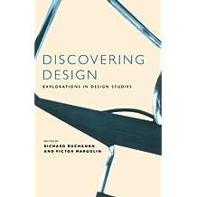 Discovering Design –  Explorations in a Design Studio
