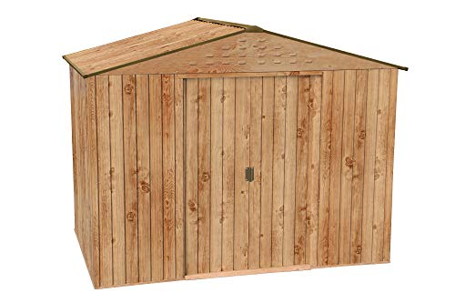 Tepro Holz-Dekor Eiche