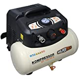 Wolpertech 3020 Kompressor Wt 190/08/6, 1100 W, 230 V, Beige