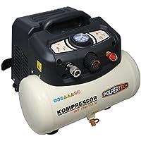 Wolpe rtech 3020 Compresor WT 190/08/6, 1100 W, ...