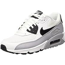 Nike Air Max 90 Essential, Chaussures de Sport Femme