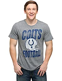Junk Food Indianapolis Colts Touchdown Tri-Blend Men's T-Shirt