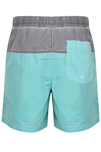 South Shore -  Pantaloncini - Straight  - Uomo Sea Blue